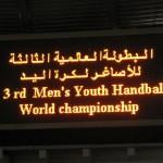 Handball WM in Tunesien 2009
