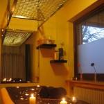 Kabinen mit Schlingentisch (1)