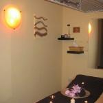 Kabinen mit Schlingentisch (2)