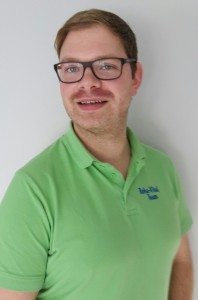 Christopher - Physiotherapeut