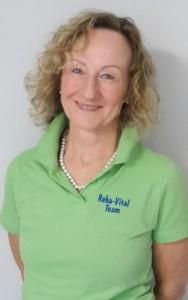 Jutta Bauer - Verwaltung/Organisationsleitung